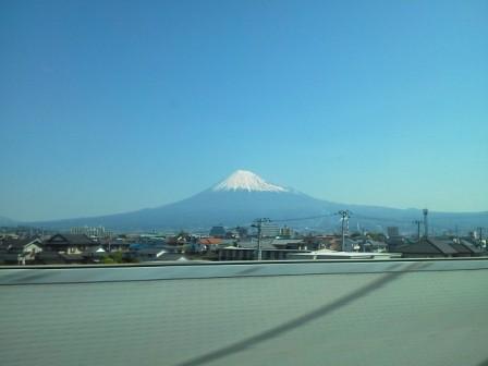 同窓会(富士山)