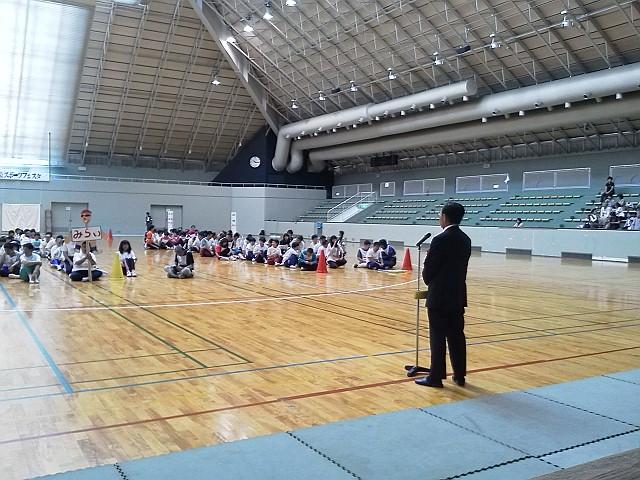 豊中親和会スポーツフェスタ2013