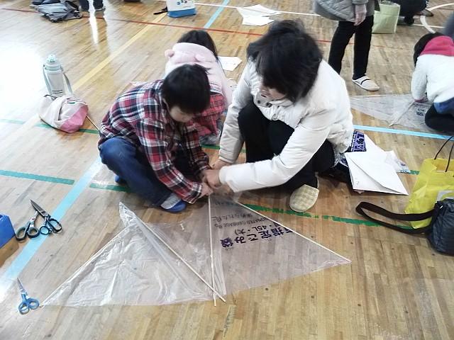刀根山地域こども教室に応援ボランティアとして参加